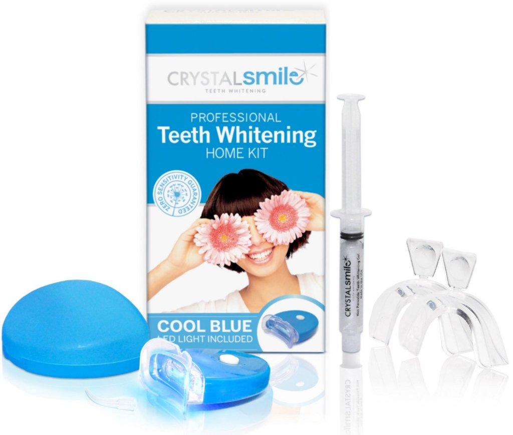 Empfehlung zur Zahnaufhellung gelbe Zähne