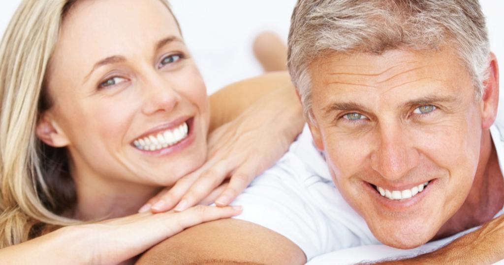 Mundhygiene und richtige Zahnpflege im Alter