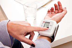 Behandlung Hausmittel Bluthochdruck
